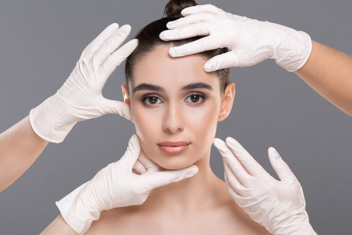 ¿Qué es un lifting facial?