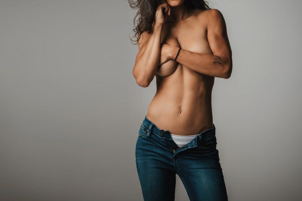 ¿Qué es el aumento de senos?